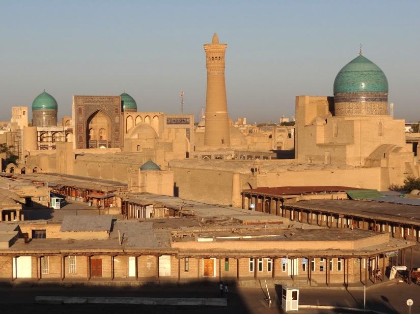 Bukhara Wiki