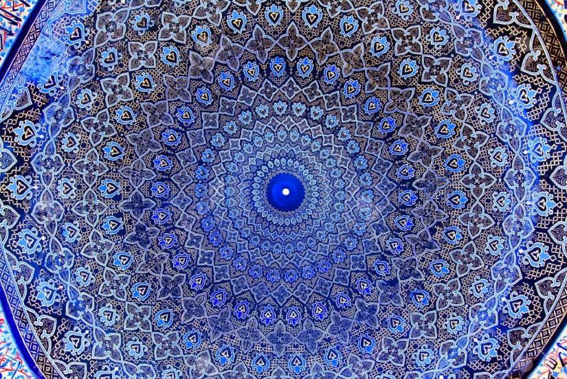 Samarkind Tiles