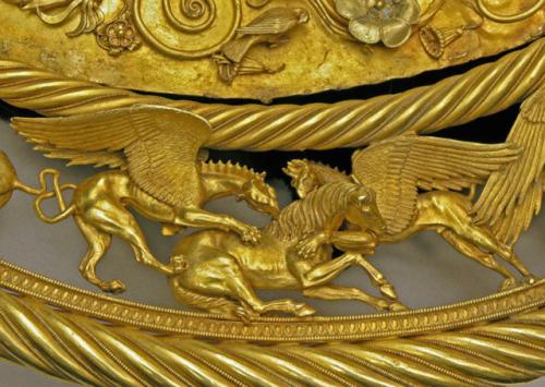 Scythian Jewelry
