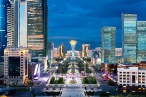 Astana 1