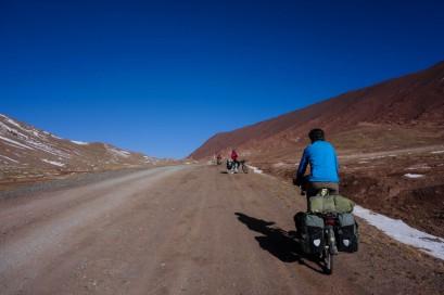 Kyzylart Pass 2