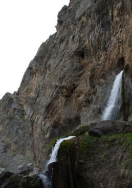 Abshir Ata Falls 2
