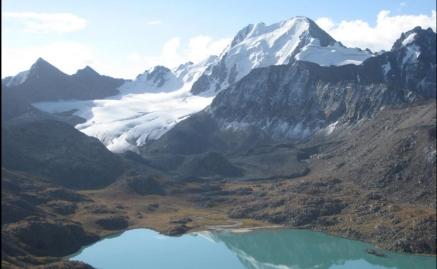 Ala Kul Lake 1