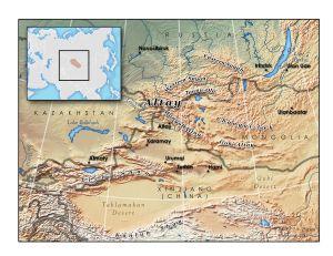 Altai_Mountains