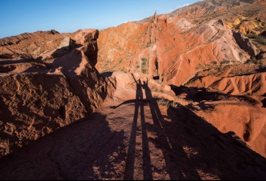 Fairy Tale Canyon 3