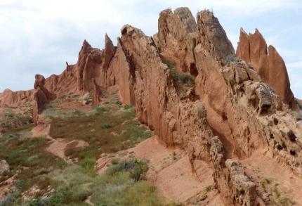 Fairy Talle Canyon 8