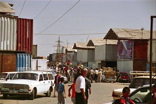 Kara Suu Bazaar 1