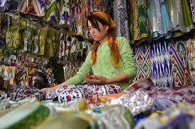 Kara Suu Bazaar 2