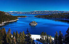 Lake Tahoe 1
