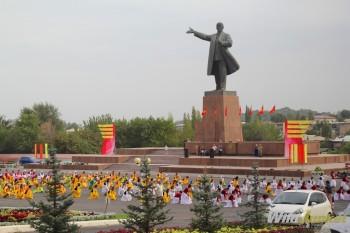 Lenin Osh