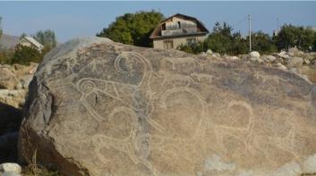 Museum of Petroglyphs 2