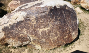 Museum of Petroglyphs 4