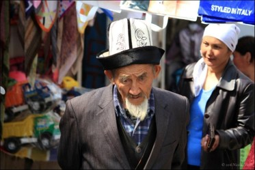 Osh-bazaar-kalpak-old-bearded-man