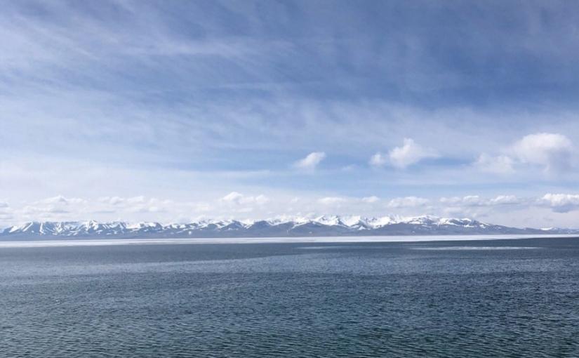 Song Kol Lake 11