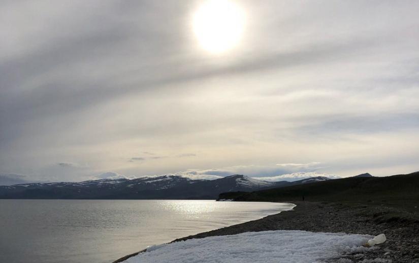 Song Kol Lake 12