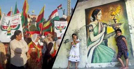 Kurds-abandoning-islam-and-going-back-to-Zoroastrianism