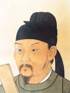 Li Bai 2