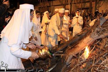 Modern Zoroastrians 4