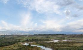 Jergalan River