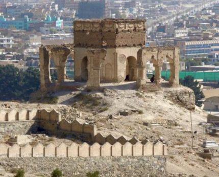 Shah-Fazil Mausoleum 5