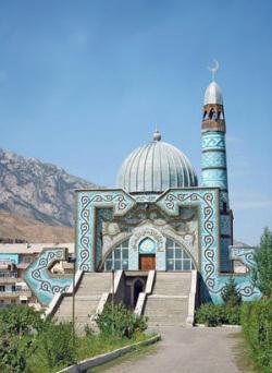 Shah-Fazil Mausoleum 6