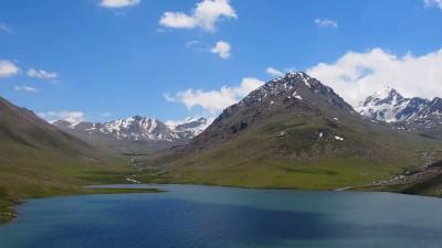 Besh Tash Lake 2