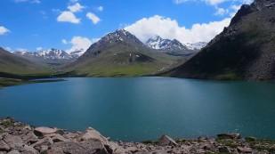 Besh Tash Lake 3