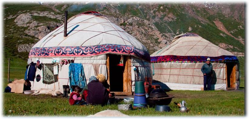 Besh Tash Lake 5