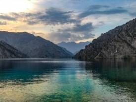 Sary-Chelek Lake 2