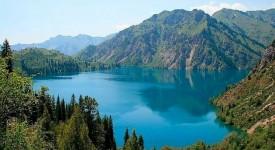 Sary-Chelek Lake 3