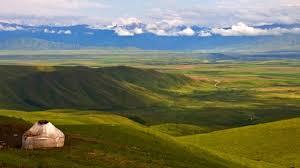 Suusamyr Valley 5
