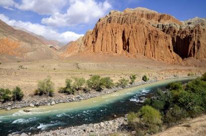 Suusamyr Valley 7