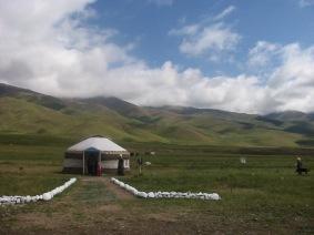 suusamyr valley 2