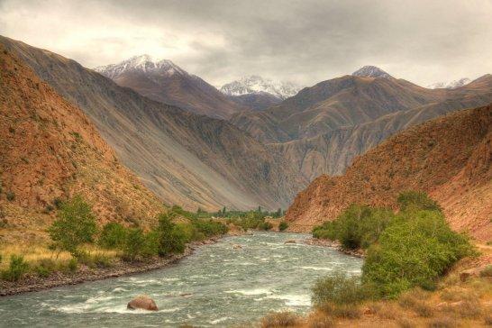 suusamyr valley 3