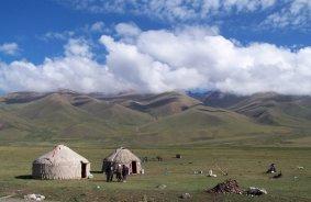 suusamyr valley 4